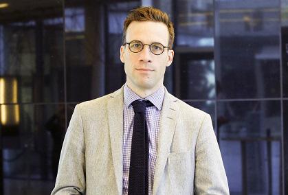 Mikael Svensson for slider