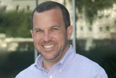 Photo of Chris Delcher, Ph.D.