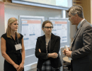 Rachel Damiani Cancer Center Research Day